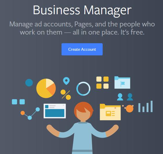 Бизнес мениджър