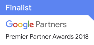 google premier partner awards 2018