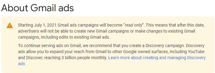 Accella Digital Gmail Ads Google Ads